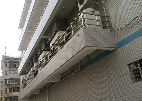 贵州黔南空调降噪工程
