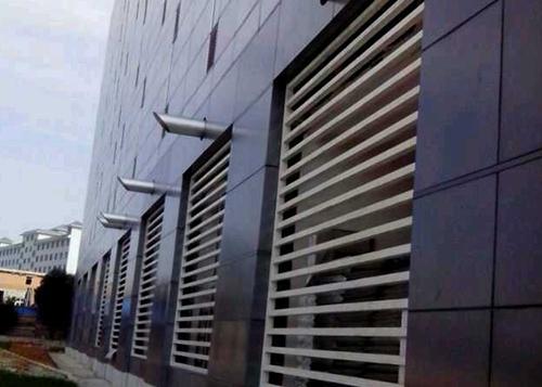 重庆九龙坡人防柴油发电机组降噪工程