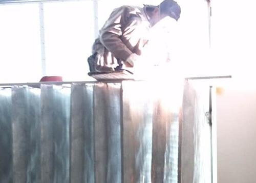 毕节移动公司柴油发电机组工程安装