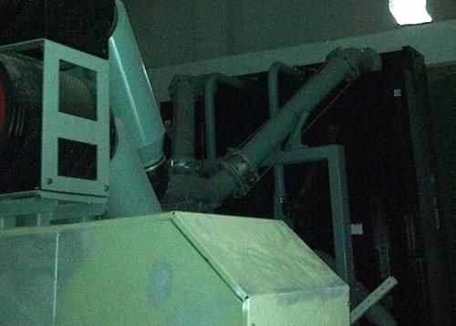 柴油发电机组隔音降噪治理