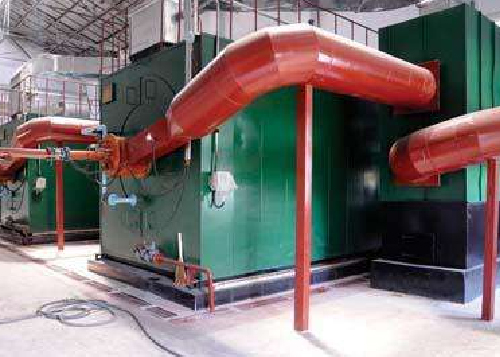 锅炉房噪声治理