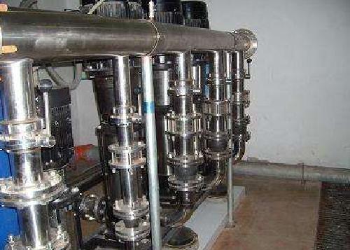 贵州泵房减震降噪