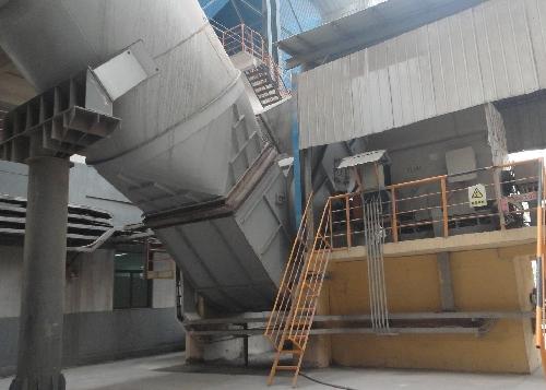 水泥厂风机降噪