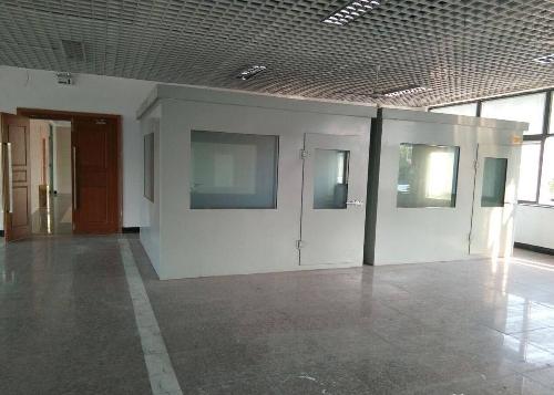 贵州厂房隔音房