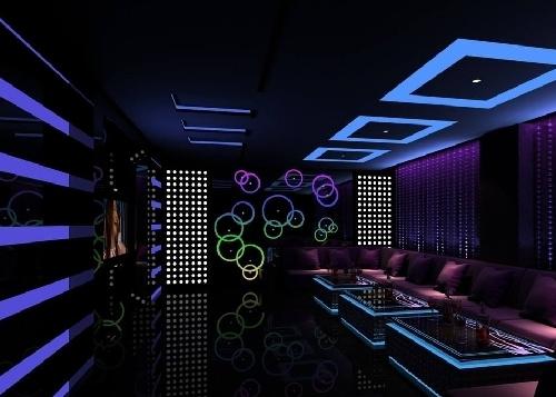KTV酒吧隔音必威体育官网注册